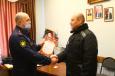 В исправительной колонии №2 УФСИН России по Липецкой области состоялось награждение победителя конкурса православной живописи