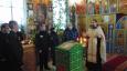 Исправительную колонию №4 посетили представители Русской Православной Церкви