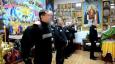 Православные осужденные ИК-3 УФСИН России по Липецкой области встретили Медовый Спас