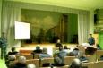 В ИК-4 УФСИН России по Липецкой области состоялась встреча осужденных со священнослужителем Русской Православной Церкви