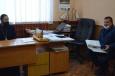 В ИК-3 УФСИН России по Липецкой области состоялся круглый стол с участием представителя Русской православной церкви